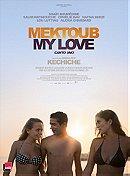 Mektoub, My Love: Canto Uno (2017)
