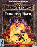 Forgotten Realms: Dungeon Hack