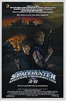 Spacehunter: Adventures in the Forbidden Zone