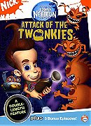 Jimmy Neutron: Attack of the Twonkies                                  (2005)