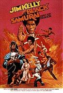 The Black Samurai