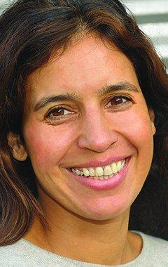 Samira Radsi