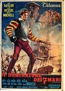 Seven Seas to Calais (1962)