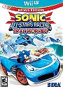 Sonic & All-Stars Racing Transformed: Bonus Edition