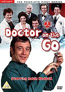 Doctor on the Go: The Complete First Series