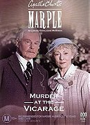 """Agatha Christie's Marple"" The Murder at the Vicarage"