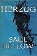 Herzog - Saul Bellow
