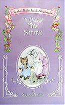 Beatrix Potter Jumbo Storybook:  The Tale of Tom Kitten
