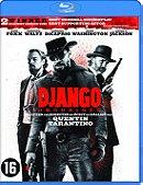 Django Unchained [Blu-ray]