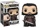 Funko POP! Game of Thrones: Jon Snow (King in the North)