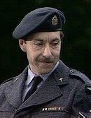 Flight Sergeant Wells