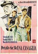 Peccato che sia una canaglia (1955)