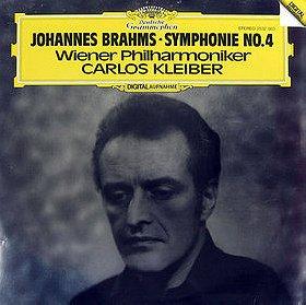 Symphonie No.4 (Wiener Philharmoniker/Carlos Kleiber)