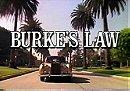 Burke's Law                                  (1994-1995)