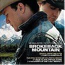 Brokeback Mountain: Original Motion Picture Soundtrack