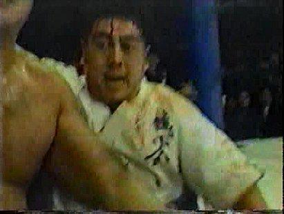 Masahi Aoyagi vs. Ryuma Go (1990/04/05)