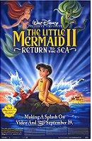 The Little Mermaid II: Return To The Sea