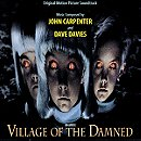 Village Of The Damned (Original Motion Picture Soundtrack)