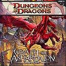 Wrath of Ashardalon: A D&D Boardgame