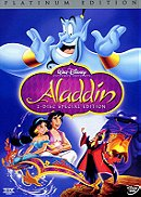 Aladdin   [Region 1] [US Import] [NTSC]