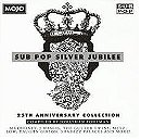 Sub Pop Silver Jubilee - 25th Anniversary Collection