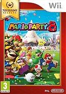 Mario Party 8 (Nintendo Selects)