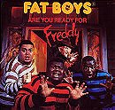 Are You Ready For Freddy