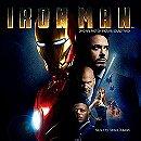 Iron Man Original Motion Picture Soundtrack