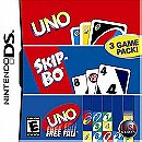 Uno & Skip-Bo & Uno Free Fall