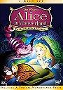 Alice in Wonderland (Masterpiece Edition) by Walt Disney Home Video