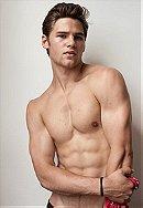 Caleb Halstead