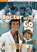 Doctor on the Go: The Complete Second Series