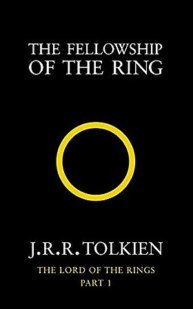 The Lord of the Rings: Fellowship of the Ring