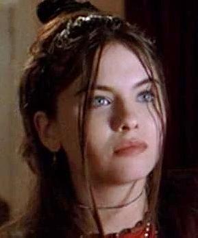 Sarah Wainthrope