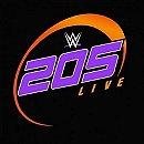 WWE 205 Live 12/20/16