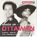 Hands Up!-the Best of