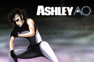 Ashley Ao