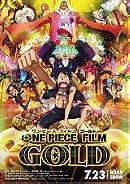 One Piece: Film Gold (Movie 13) (2016)