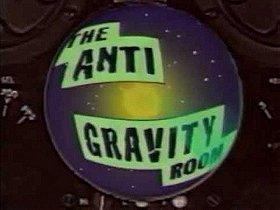 The Anti Gravity Room
