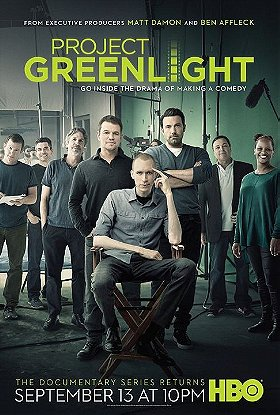 Project Greenlight                                  (2001-2015)