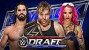WWE Draft 2016