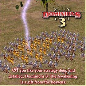 Dominions 3