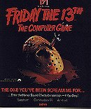 Friday the 13th: The Computer Game