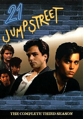 21 Jump Street (1987-1991)