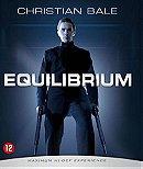 Equilibrium [Blu-ray]