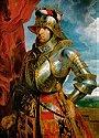 RUBENS Peter Paul : Emperor Maximilian I, 1618