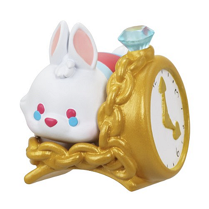 Disney Tsum Tsum Mystery Packs Series 3: The White Rabbit