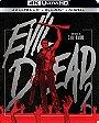 Evil Dead 2 (4K Ultra HD + Blu-ray + Digital)