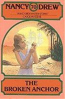 The Broken Anchor (Nancy Drew Mystery Stories)