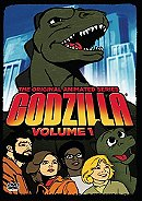 Godzilla the Original Animated Series 1   [Region 1] [US Import] [NTSC]